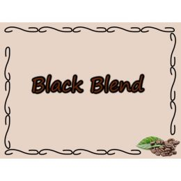 """Black"" Harman Kahve / Coffee Blend"
