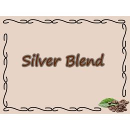 """Silver"" Harman Kahve / Coffee Blend"