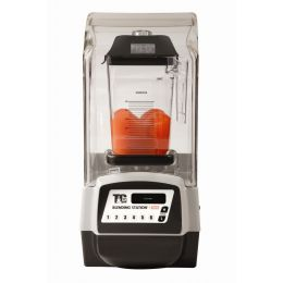 Vitamix Touch & Go Two Blender
