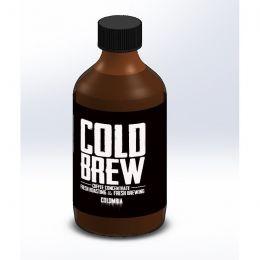Cold Brew Coffee 300 Ml. 9 Saat Damıtma