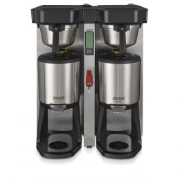 Bravilor Bonamat Aurora Twin Hight Filtre Kahve Makinesi 1