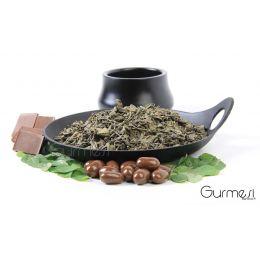Chocolate Mint Yeşil Çay