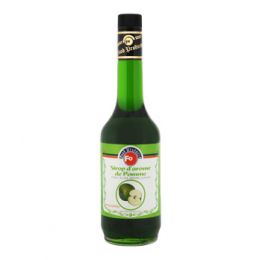 Fo Yeşil Elma Şurubu