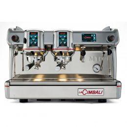 """""""La Cimbali"""", """"M100 2 Gr"""" Yarı Otomatik Espresso Kahve Makinesi"""