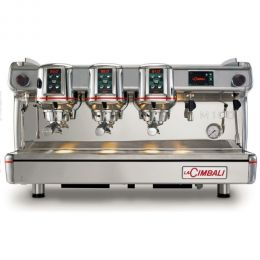 """""""La Cimbali"""", """"M100 3 Gr"""" Yarı Otomatik Espresso Kahve Makinesi"""