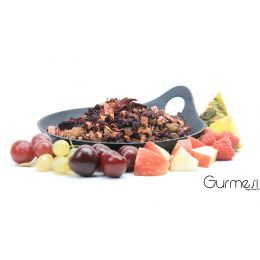 Mix Fruits Harman Bitki Çay