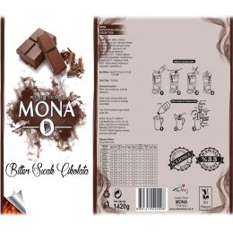 Mona Gurme Sıcak Çikolata