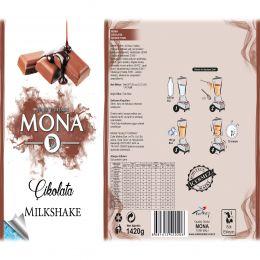 Mona Çikolata Frappe