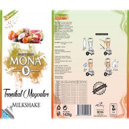 Mona Tropikal Meyve Taneli Smoothie
