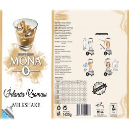 Mona Irish Cream Frappe