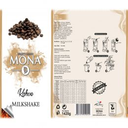 Mona Kahve Frappe