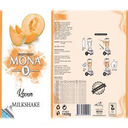 Mona Kavun Smoothie