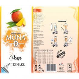 Mona Mango Smoothie
