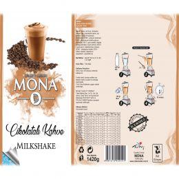 Mona Mocha Frappe