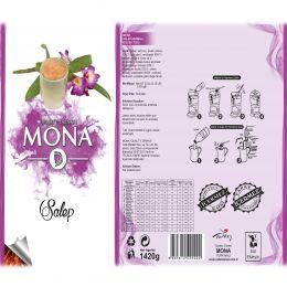 Mona Gurme Tarçınlı Salep