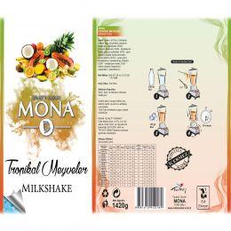 Mona Tropikal Smoothie