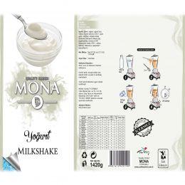 Mona Yoğurt Smoothie