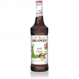 Monin Şurup Irish Cream