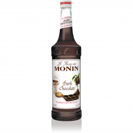 Monin Şurup Bitter Çikolata