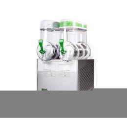 Brass Quark 2 Slush / Karlı İçecek / Frozen Makinesi