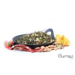 Spice Nuts Beyaz Çay