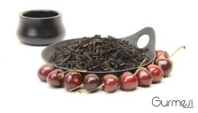 Cherry Dream Siyah Çay