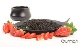 Strawberry Dream Siyah Çay
