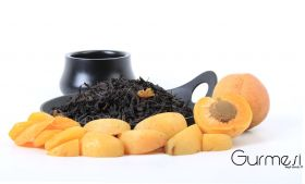 Apricot Dream Siyah Çay