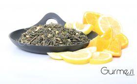 Lemon Yeşil Çay