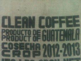 Guatemala Huehuetenango - Toptan Çiğ Kahve