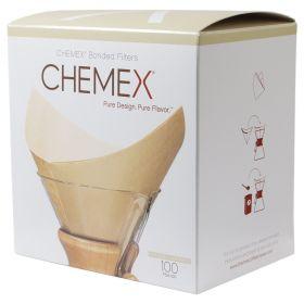 Chemex Filtre Kağıdı - 100 Adet
