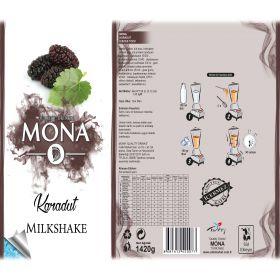 Mona Karadut Smoothie