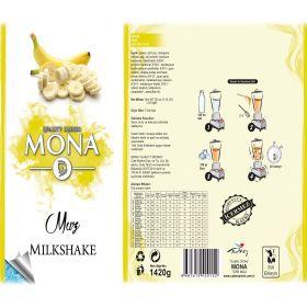 Mona Muz Smoothie