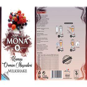 Mona Orman Meyve Smoothie