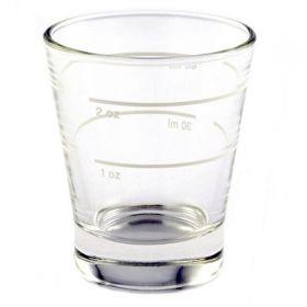 Cam Shot / Ölçü Bardağı Çizgili