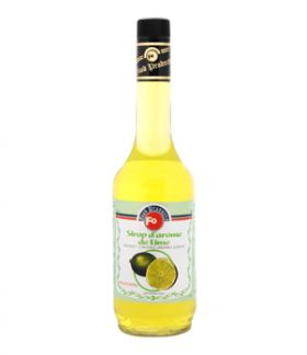 Fo Misket Limon Şurubu