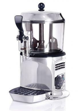 Brass Scirocco Sıcak Çikolata & Salep Makinesi 3 Lt.
